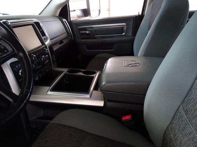 2014 Ram 3500 Lone Star Mega Cab 4x4 in Corpus Christi, TX 78412