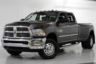 2014 Ram 3500 Lone Star Dually 4 Wheel Drive Diesel One Owner in Dallas, Texas 75220