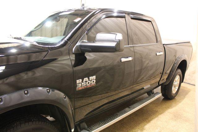2014 Ram 3500 Diesel 4x4 Manual 6 speed Big Horn in Roscoe, IL 61073