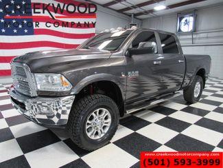 2014 Ram 3500 Dodge SRW Laramie 4x4 Diesel New Tires Sunroof Nav NICE in Searcy, AR 72143