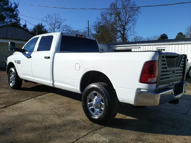 2014 Ram 3500 jCrew Cab 4x4 Tradesman Houston, Mississippi 5