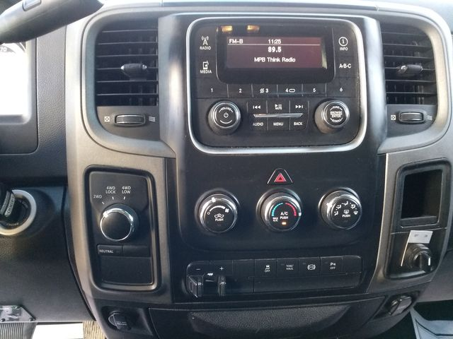 2014 Ram 3500 jCrew Cab 4x4 Tradesman Houston, Mississippi 10