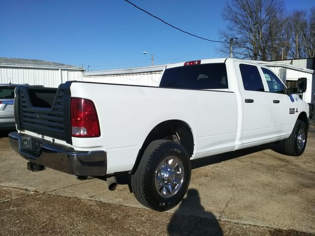 2014 Ram 3500 jCrew Cab 4x4 Tradesman Houston, Mississippi 4