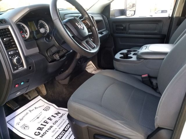 2014 Ram 3500 jCrew Cab 4x4 Tradesman Houston, Mississippi 6