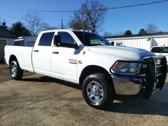 2014 Ram 3500 jCrew Cab 4x4 Tradesman Houston, Mississippi 1