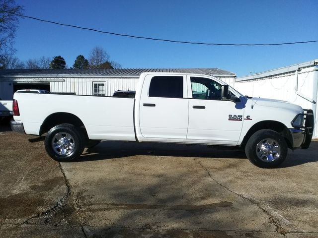 2014 Ram 3500 jCrew Cab 4x4 Tradesman Houston, Mississippi 2