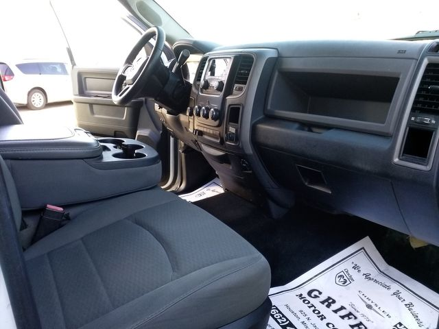 2014 Ram 3500 jCrew Cab 4x4 Tradesman Houston, Mississippi 8