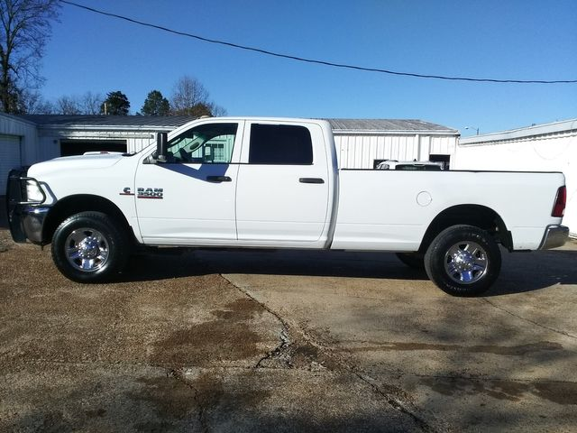 2014 Ram 3500 jCrew Cab 4x4 Tradesman Houston, Mississippi 3