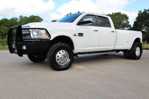 2014 Ram 3500 Longhorn in Liberty Hill , TX