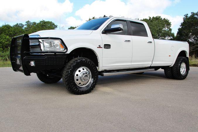 2014 Ram 3500 in Liberty Hill , TX
