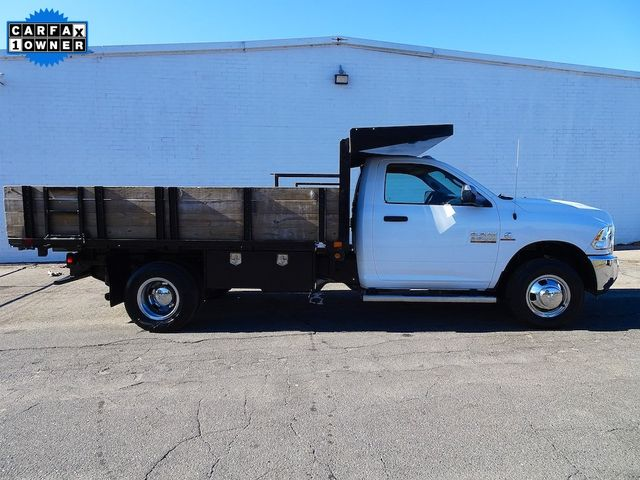 2014 Ram 3500 Tradesman Madison, NC 1