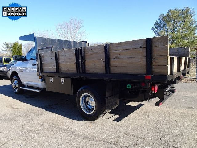 2014 Ram 3500 Tradesman Madison, NC 4