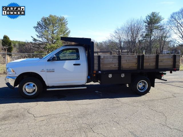 2014 Ram 3500 Tradesman Madison, NC 5