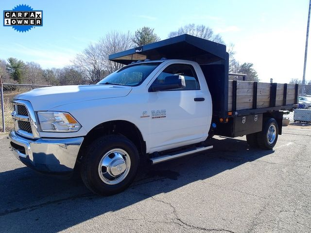 2014 Ram 3500 Tradesman Madison, NC 6