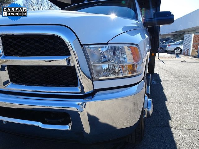 2014 Ram 3500 Tradesman Madison, NC 9