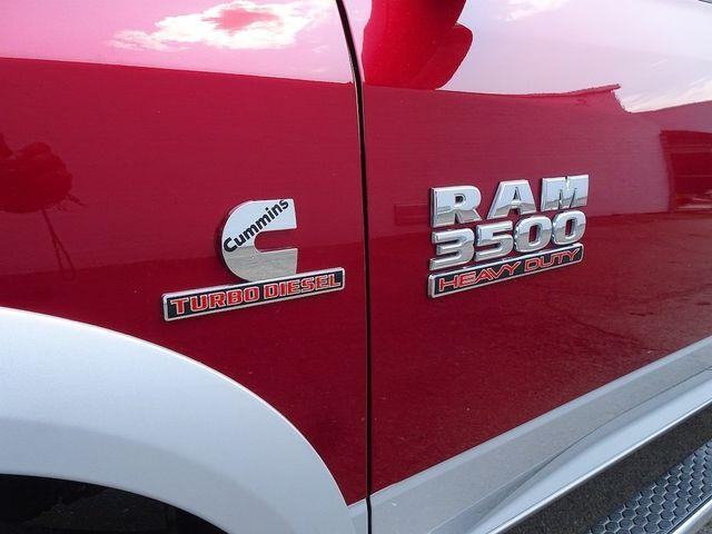 2014 Ram 3500 Laramie Madison, NC 11