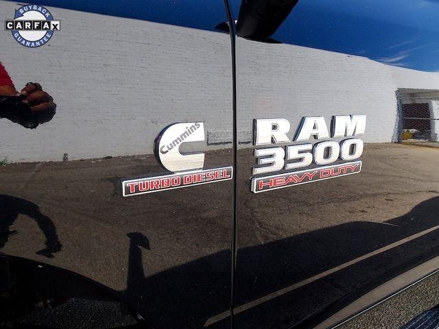 2014 Ram 3500 Tradesman Madison, NC 11
