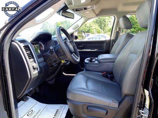 2014 Ram 3500 Tradesman Madison, NC 28
