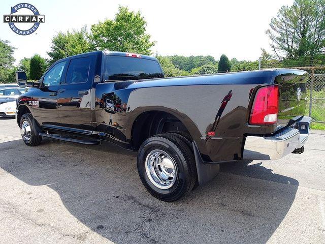 2014 Ram 3500 Tradesman Madison, NC 4