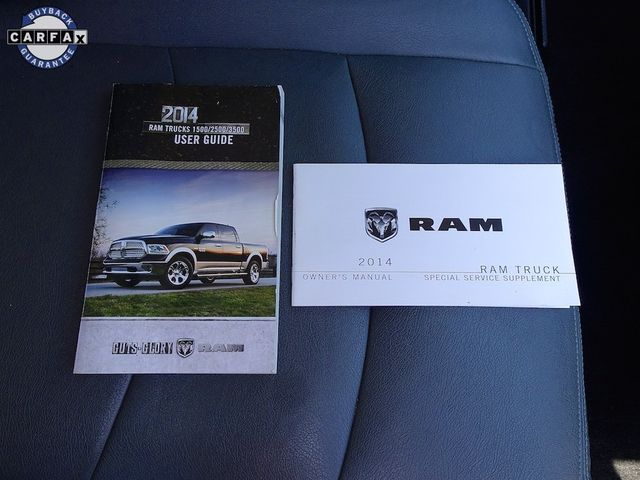 2014 Ram 3500 Tradesman Madison, NC 47