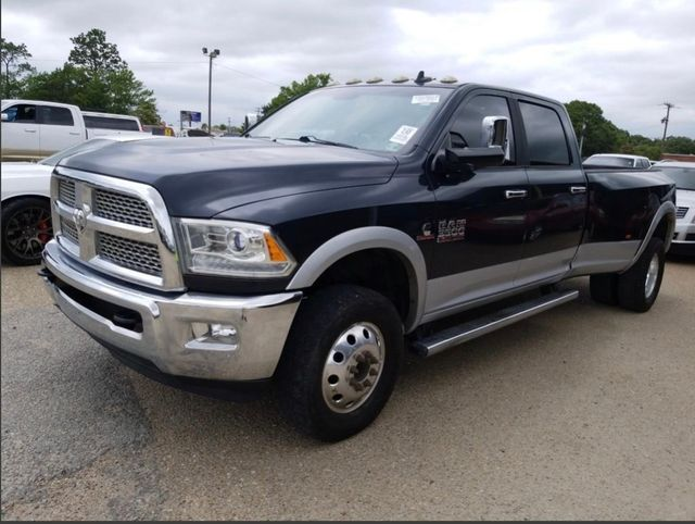 2014 Ram 3500 Laramie Madison, NC 0