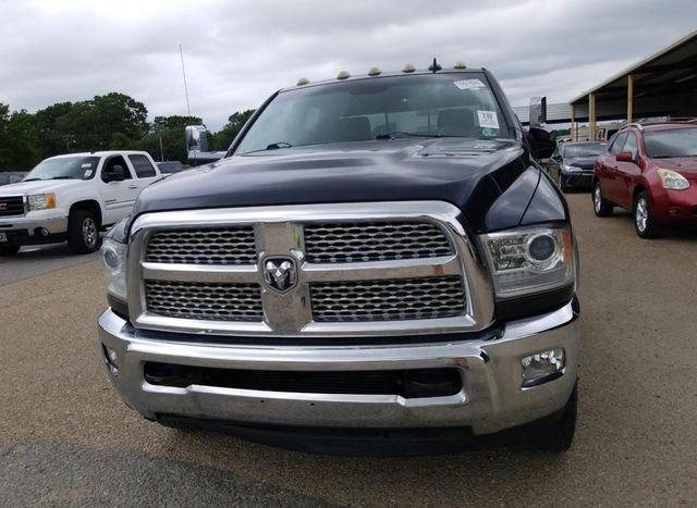 2014 Ram 3500 Laramie Madison, NC 1