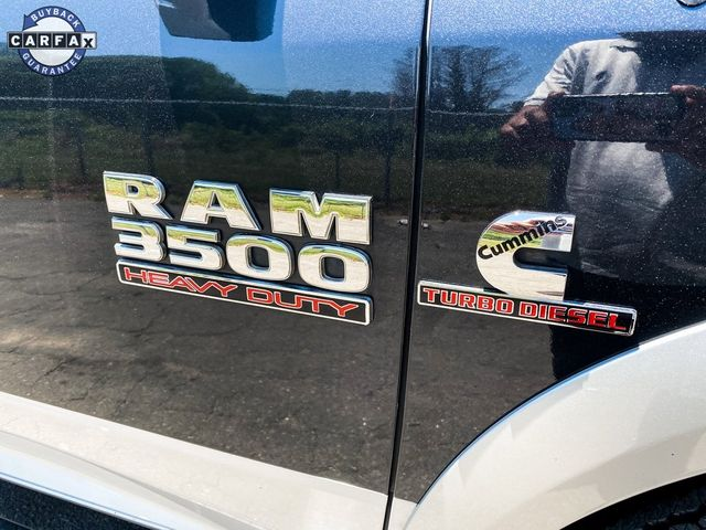 2014 Ram 3500 Laramie Madison, NC 9