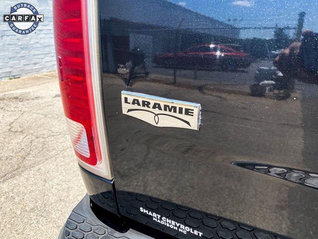 2014 Ram 3500 Laramie Madison, NC 20