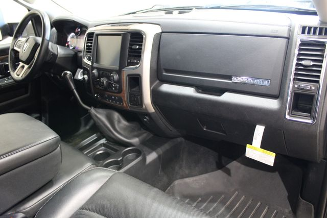 2014 Ram 3500 Manual 6 speed 4x4 diesel Laramie in Roscoe, IL 61073