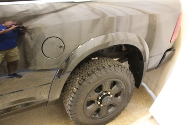 2014 Ram 3500 Manual 6 speed 4x4 diesel Laramie in Roscoe, IL 61073