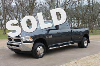 2014 Ram 3500 in Marion, Arkansas