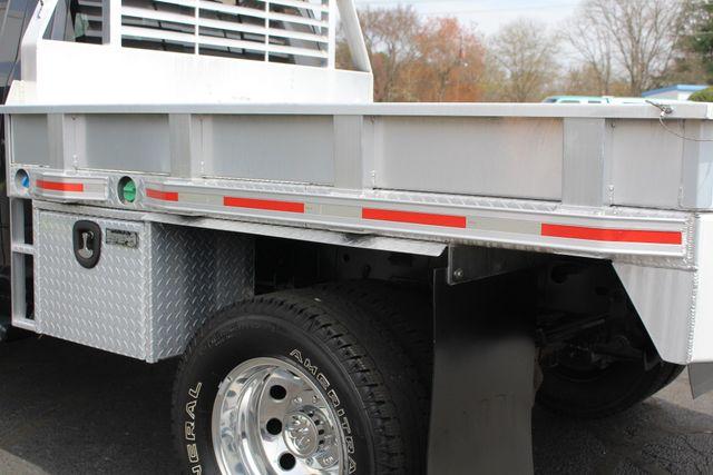 2014 Ram 3500 Laramie Crew Cab 4x4 - NAV - FLATBED/HAULER! Mooresville , NC 27