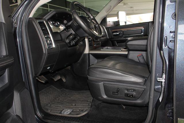 2014 Ram 3500 Laramie Crew Cab 4x4 - NAV - FLATBED/HAULER! Mooresville , NC 32