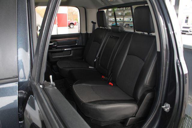 2014 Ram 3500 Laramie Crew Cab 4x4 - NAV - FLATBED/HAULER! Mooresville , NC 10