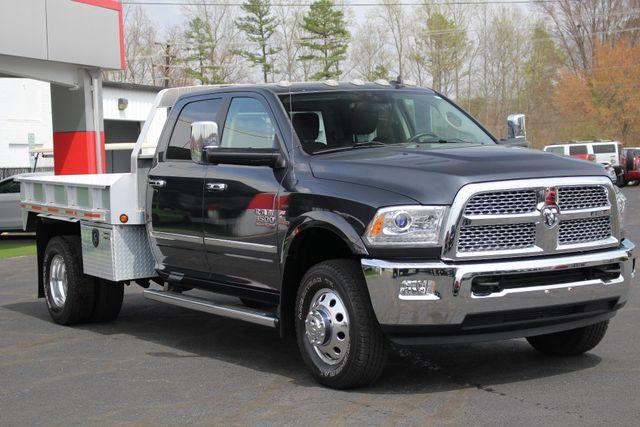 2014 Ram 3500 Laramie Crew Cab 4x4 - NAV - FLATBED/HAULER! Mooresville , NC 21