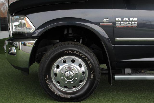 2014 Ram 3500 Laramie Crew Cab 4x4 - NAV - FLATBED/HAULER! Mooresville , NC 19