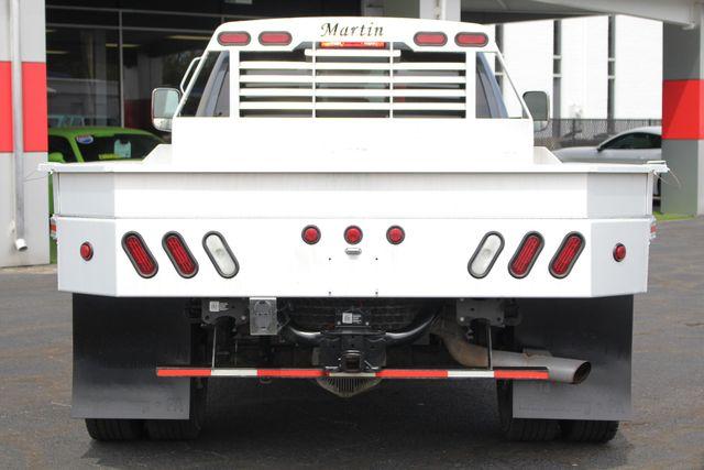 2014 Ram 3500 Laramie Crew Cab 4x4 - NAV - FLATBED/HAULER! Mooresville , NC 16