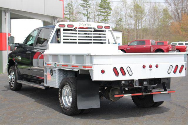 2014 Ram 3500 Laramie Crew Cab 4x4 - NAV - FLATBED/HAULER! Mooresville , NC 26