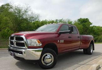 2014 Ram 3500 Tradesman in New Braunfels, TX 78130