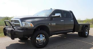 2014 Ram 3500 Laramie in New Braunfels, TX 78130