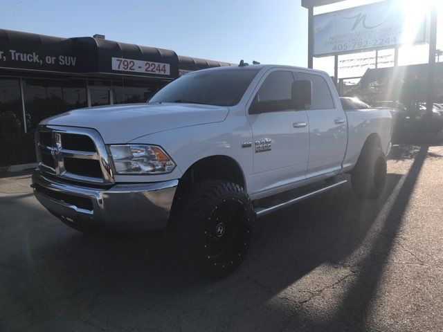 2014 Ram 3500 SLT in Oklahoma City OK