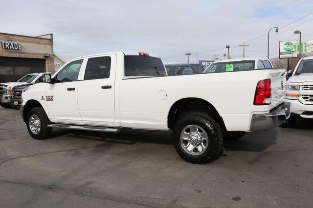 2014 Ram 3500 Tradesman in Orem, Utah 84057