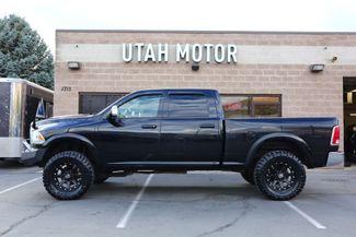 2014 Ram 3500 Laramie | Orem, Utah | Utah Motor Company in  Utah