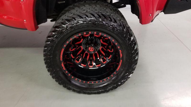 2014 Ram 3500 Laramie megacab 4x4 LIFTED CLEAN CARFAX | Palmetto, FL | EA Motorsports in Palmetto, FL