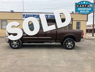 2014 Ram 3500 Longhorn | Pleasanton, TX | Pleasanton Truck Company in Pleasanton TX