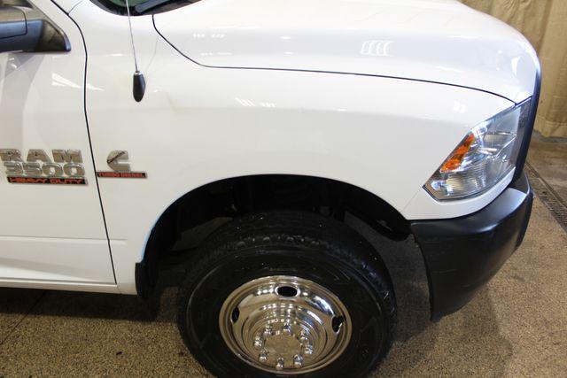 2014 Ram 3500 Tradesman Utlity Box 4x4 Diesel in Roscoe IL, 61073