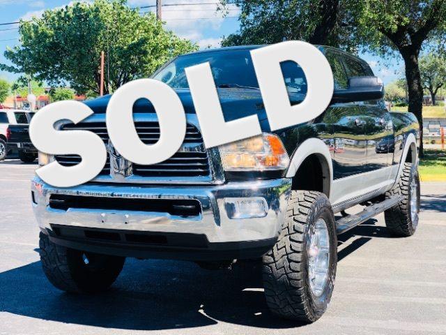 2014 Ram 3500 Lone Star in San Antonio, TX 78233