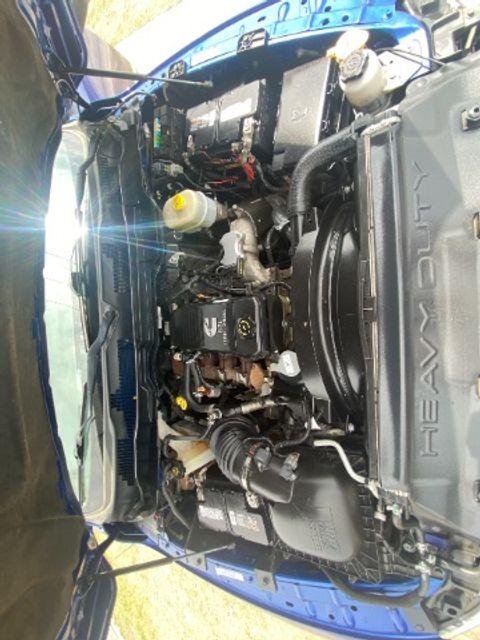 2014 Ram 3500 Tradesman in San Antonio, TX 78233