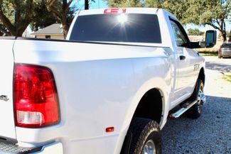 2014 Ram 3500 DRW Tradesman Regular Cab 4x4 6.7L Cummins Diesel Auto Sealy, Texas 10