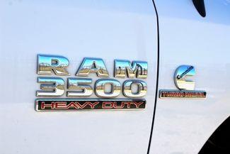 2014 Ram 3500 DRW Tradesman Regular Cab 4x4 6.7L Cummins Diesel Auto Sealy, Texas 13